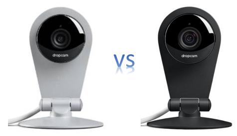 Dropcam vs Dropcam Pro