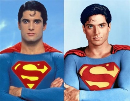 John Haymes Newton and Gerard Christopher