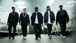 Forthright: How 'Straight Outta Compton' Promotes Self-Empowered Black Men