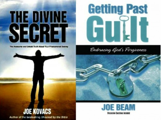The Divine Secret/Getting Past Guilt