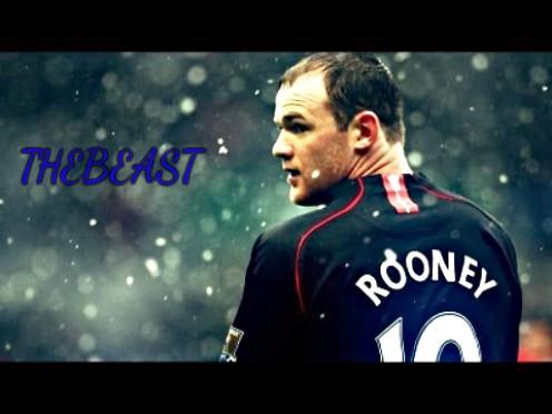 Rooney The Beast