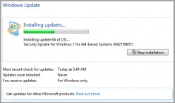 How to Stop Windows Updates from Installing Automatically