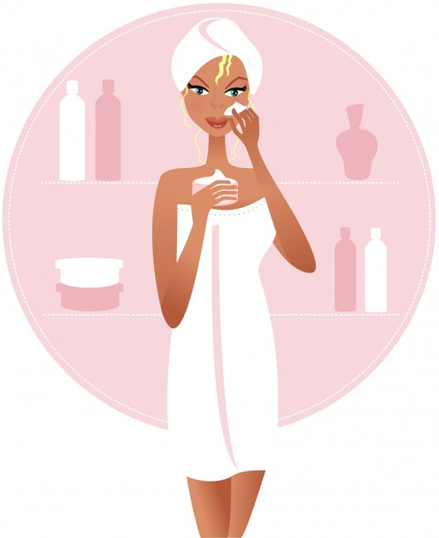 Skin lightening treatments can help balance out your skin tone