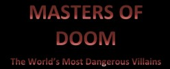 Masters of Doom Episode 3: Stay on Task