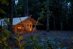 Off the Grid:  Healthy, Secure and Sustainable Living