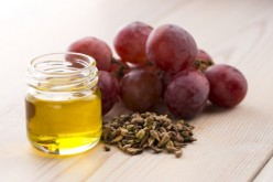 Grape Seed Oil For Your Skin