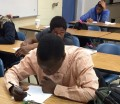 Are faculty prepared to effectively teach and support black male students in the college classroom?
