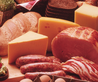 Will foods that contain saturated fat
