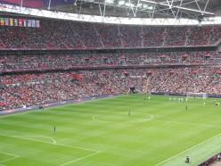 Premier League Stadiums Ranked