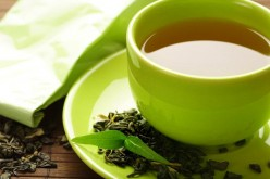Green Tea And Being Healthy