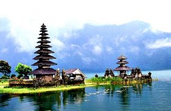 Bali On The Cheap : The Exotic Island