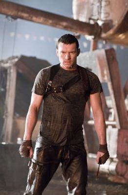 Sam Worthington As Marcus