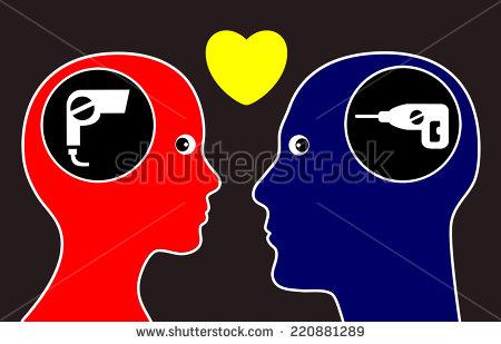 man/woman