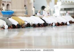 Jewish prayer rituals
