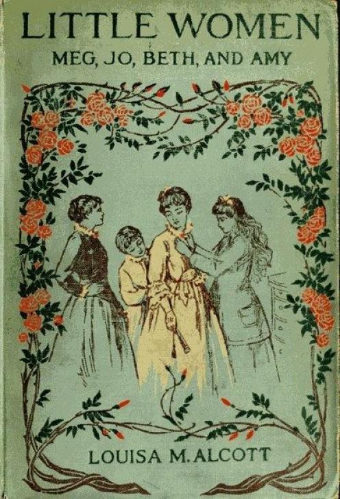 Four Little Women