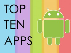 Review: Top 10 Apps for Android Smartphones