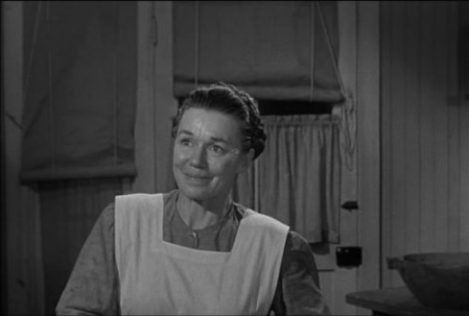 jeanette nolan twilight zone