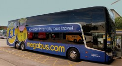 Traveling on the Megabus - an Essential Guide