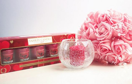 Yankee Candle Samplers Votives stylish accessories