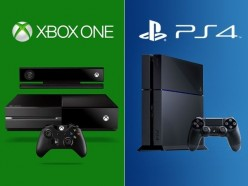 PS4 vs. Xbox One: Exclusives for 2016