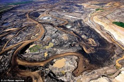 Canada's Mordor: European Report Slams Alberta's 'Dirty Oil'