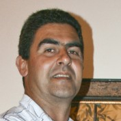 Andre Olwage profile image