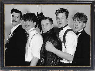 Frankie Goes To Hollywood.