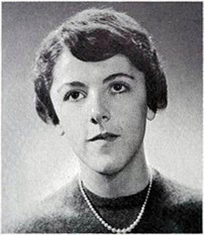 Stanley Ann Dunham