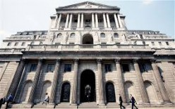 UK Bank Of England cut rates in 2016