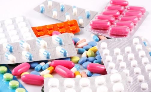 Drugs may cause menstrual irregularities.