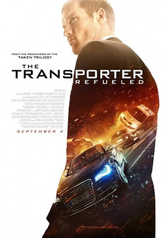 The Transporter series gets rebooted with a prequel.