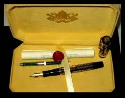 Cursed Objects & Sorcery & The Magical Pen