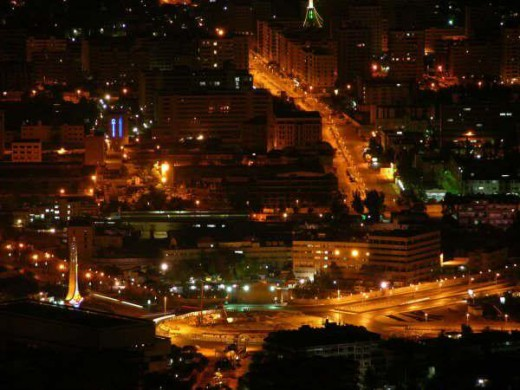 Damascus, Syria.