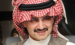 Twitter War between Donald J. Trump and Prince Al Waleed Bin Talal