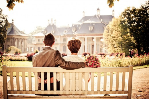 Is there a surefire way to predict whose marriages will stay in tact and whose will fall apart and end in divorce?
