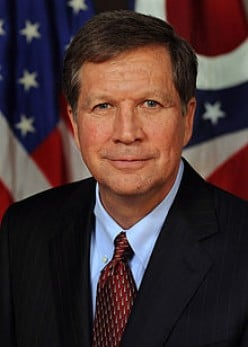 John Richard Kasich Republican Candidate Biography Getting to know John Kasich