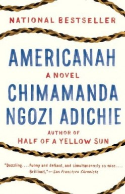 Americanah- A Book Review