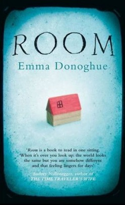 'ROOM' by Emma Donoghue - Review: Jack & Ma live in one room; how do they survive & what happens when Jack escapes?