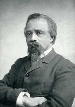 Edward Mitchell Bannister-  19th Century African American Artist
