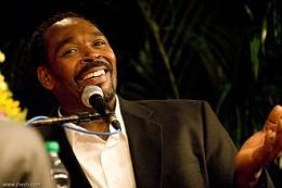 Rodney King 2012