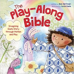 Christian Books for Young Children