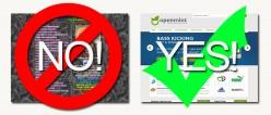 7 Deadly Website Sins - Stop Losing Customers!