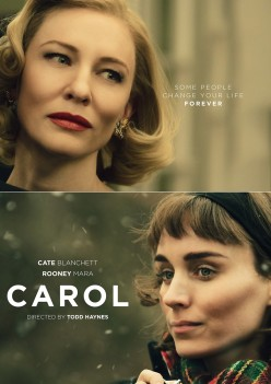 Carol - Tragic, Gorgeous, and Immersive