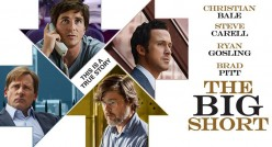 The Big Short - Condescending and About 30 Minutes Too Long