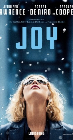 Joy - Great Cast and Decent Ideas Hampered by Misguided Choices