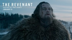 The Revenant - Blood and Guts and Horse Carcasses