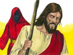 Prayer for God's Mission and Lent-Part 3