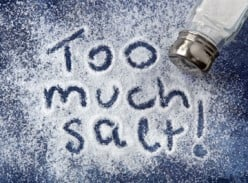 Why Do Some Studies Show Salt is Bad for You & Some Show the Opposite