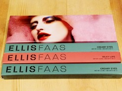 Get that chic European look with Ellis Faas cosmetics