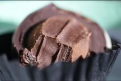 Easy Mint Chocolate Truffles Recipe